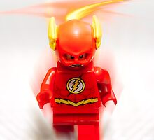 The Flash by David Haviland