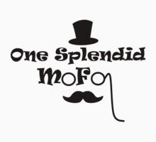 Splendid Mofo by newbs