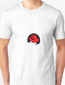 Red Hat linux T-Shirt