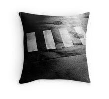 30th december - 19h08 Throw Pillow