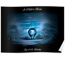 A Child is Born Poster