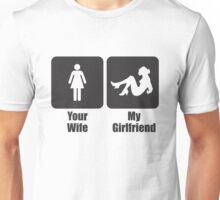325 My Girl Unisex T-Shirt