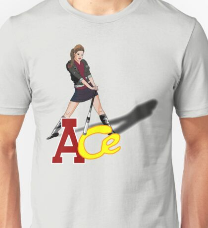 Ace - Doctor Who Unisex T-Shirt