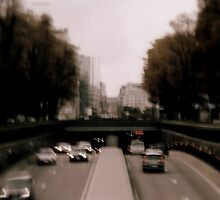 Route by Floly