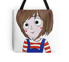 Henrietta Pigg Tote Bag