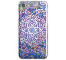 Kells Creation iPhone Case/Skin