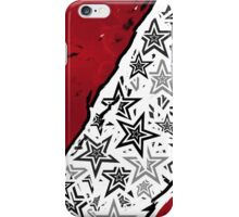 Persona 5 Background iPhone Case/Skin