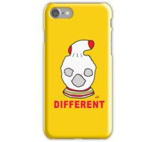 Different Fantastic Mr Fox iPhone Case/Skin