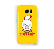 Different Fantastic Mr Fox Samsung Galaxy Case/Skin