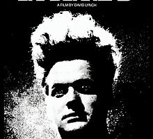 eraserhead david lynch by RNRRADIO