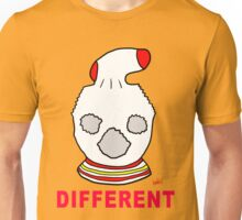 Different Fantastic Mr Fox Unisex T-Shirt
