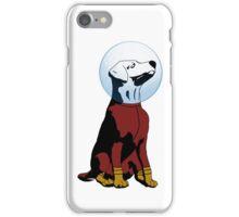 Space Dog iPhone Case/Skin