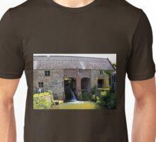 Mangerton Mill, Dorset UK Unisex T-Shirt