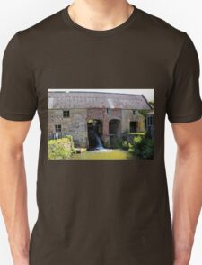 Mangerton Mill, Dorset UK T-Shirt