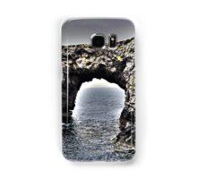 Great Pollet Arch Samsung Galaxy Case/Skin