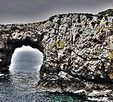 Great Pollet Arch by Smaxi