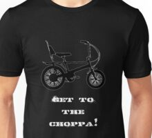Choppa Unisex T-Shirt