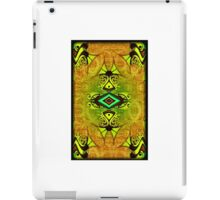 iphone case - abstract 011 iPad Case/Skin