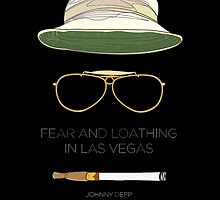 Fear and Loathing in Las Vegas by RNRRADIO