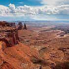 Canyonland #1 by JimGuy