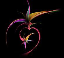 Always Summer in My Heart by Susan L. Calkins