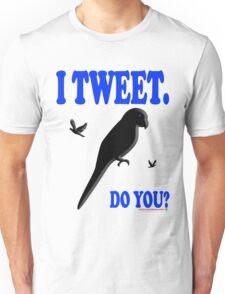 The Tweet T-Shirt Unisex T-Shirt