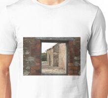 Monarto Ruins Unisex T-Shirt