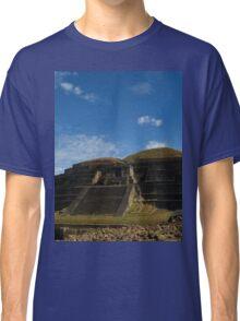 an incredible El Salvador landscape Classic T-Shirt