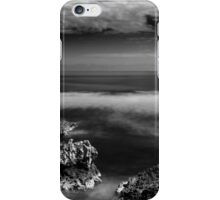 Point Perron - Infrared iPhone Case/Skin