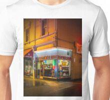 Pellegrinis Espresso Bar Unisex T-Shirt