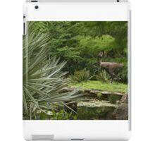 Distant Dino iPad Case/Skin