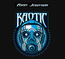 Ryan Johnson Kaotic design Unisex T-Shirt