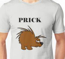 Prickly Unisex T-Shirt