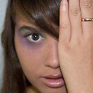 Carmelle Closeup :) by S S