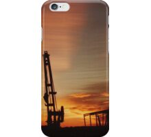 Laverton Sunrise iPhone Case/Skin
