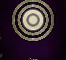 Hawkeye by siriusreno