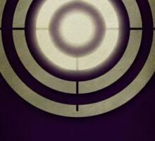 Hawkeye Sticker