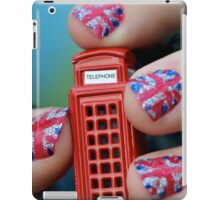 It's For You iPad Case/Skin