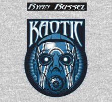 Ryan Russel Kaotic Design Kids Clothes