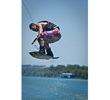 Air time............... Photographic Print