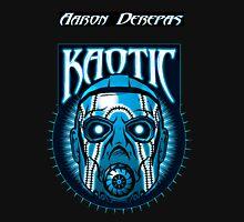 Aaron derepas Kaotic Design Unisex T-Shirt