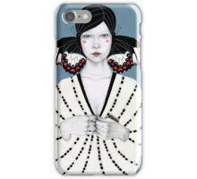 Mila iPhone Case/Skin