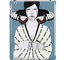 Mila iPad Case/Skin