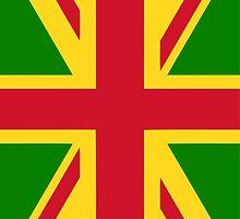 Jamaican Jack by EvilGravy
