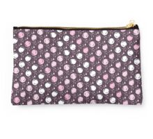 Forest Pattern ~ Cherry Blossoms Studio Pouch