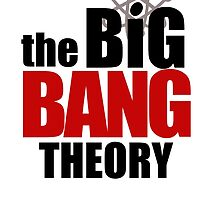 TBBT - The Big Bang Theory by Angelokade