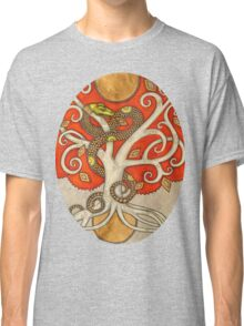 Serpent Tree Tee Classic T-Shirt
