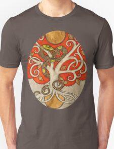 Serpent Tree Tee Unisex T-Shirt