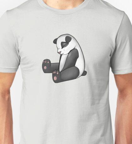 SADPANDA Unisex T-Shirt