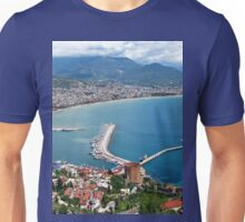 a stunning Turkey landscape Unisex T-Shirt
